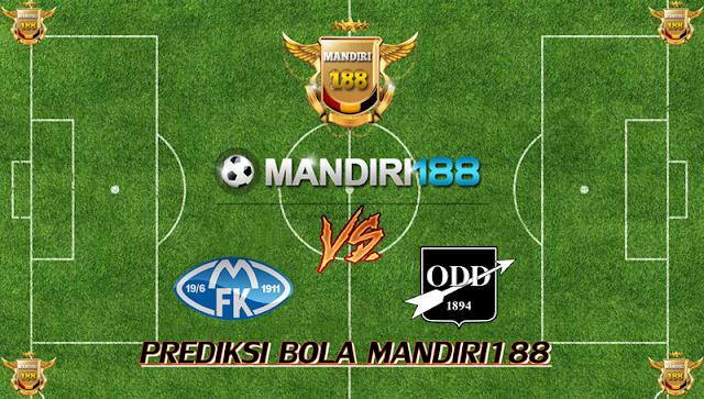 AGEN BOLA - Prediksi Molde vs Odd BK 12 September 2017