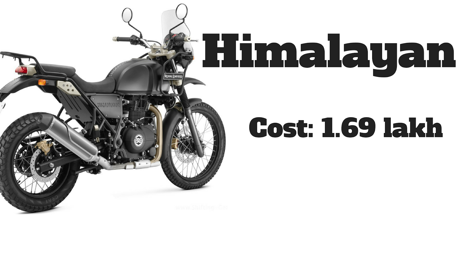 Royal Enfield Bullet Standard 350 Features And