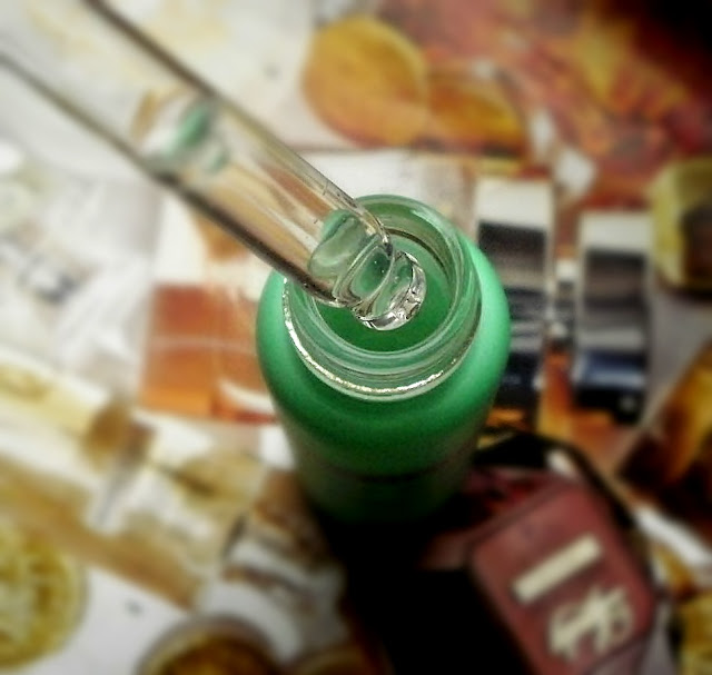SEPHORA - Serum oczyszczające