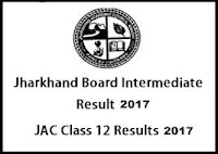 jac.nic.in 2017 12th Result Science