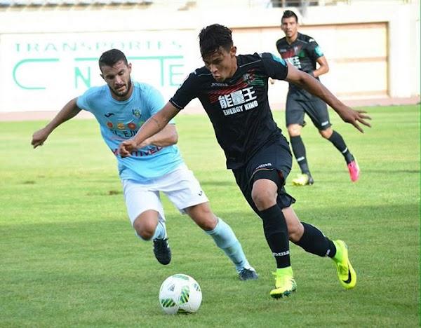Oficial: El Valencia Mestalla firma cedido a Matheus Aias