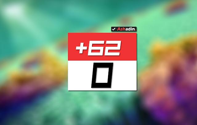 √ Perbedaan Nomor dengan +62 dan 0 yang membuat banyak orang bingung