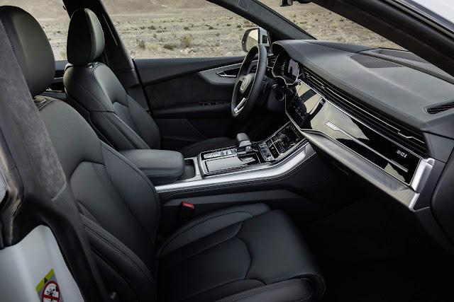 Novo Audi A8 Brasil