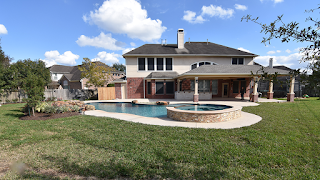 Custom Inground Pool Builder DFW  8