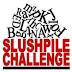 SLUSH PILE CHALLENGE  April 2018