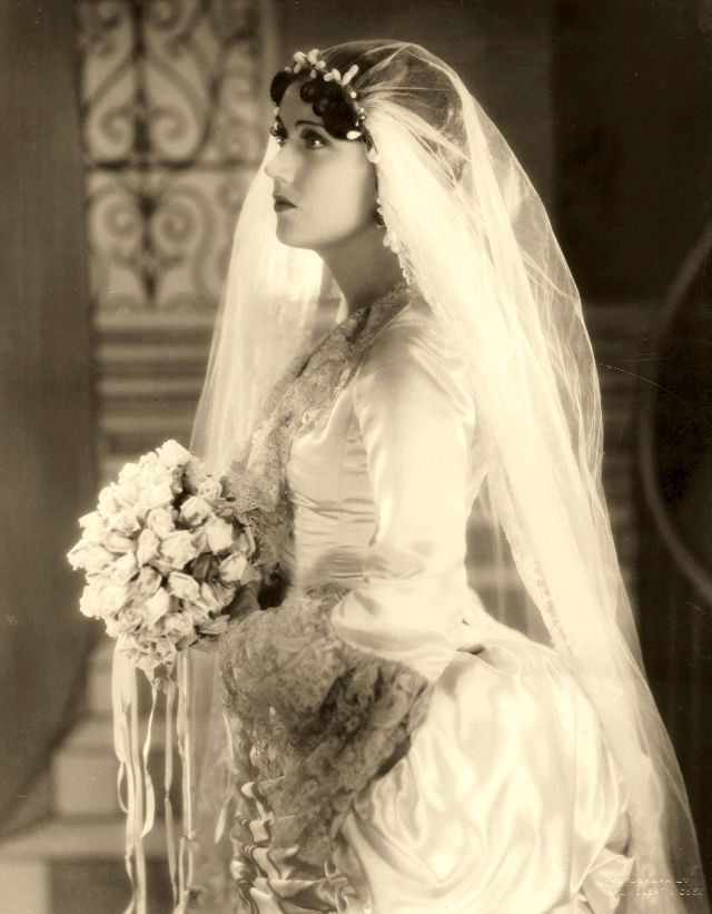 In Wedding Dresses 78 Spectacular Fay Wray