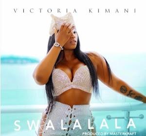 Download Audio | Victoria Kimani - Swalala