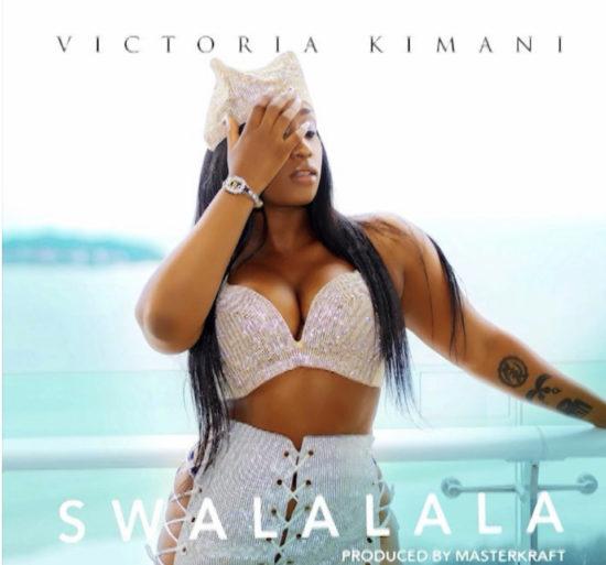 Download Audio   Victoria Kimani - Swalala