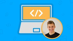 Code Your First Website with HTML & CSS for Kids & Beginners