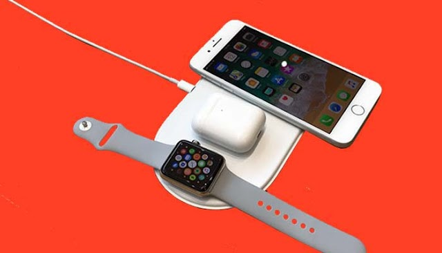 AirPower release date: Coming an Apple's charging mat arrive?
