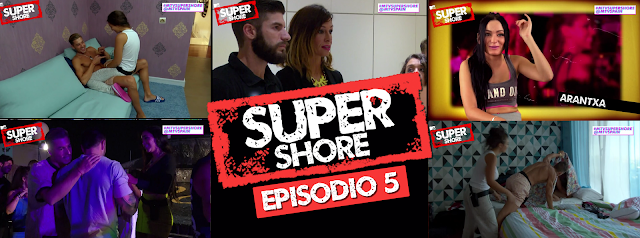 MTV Super Shore episodio 5
