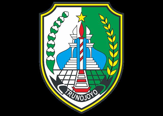 Logo Kabupaten Sampang, Madura Vektor CDR