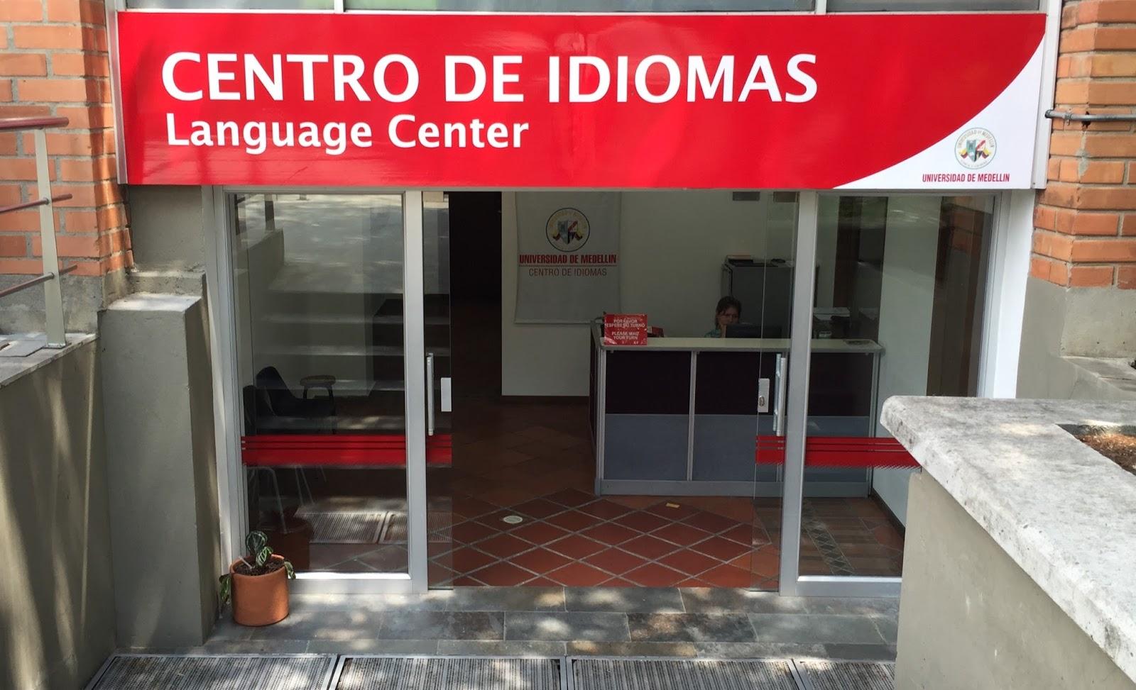 Centro de Idiomas - Universidad San Pedro