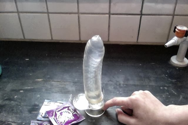 Kondomen Sprack