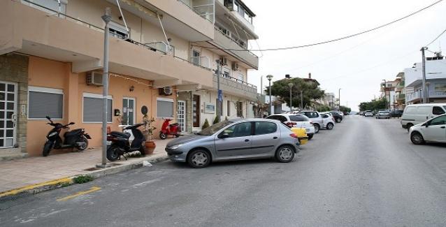 Δολοφονία στην Κρήτη: Την χτυπούσε τριών μηνών έγκυο και γέννησε παιδί ΑμεΑ