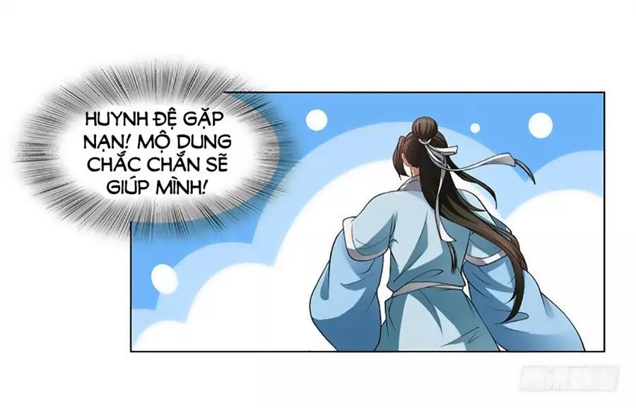 Liêu Liêu Nhân Thân Tu Tiên Truyện chap 56 - Trang 10