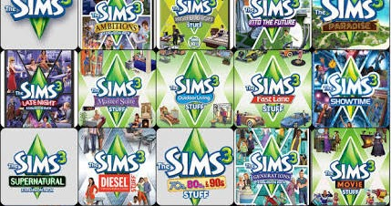The Sims 3 Complete Collection All Sp Ep 2014 Repack Mr Dj