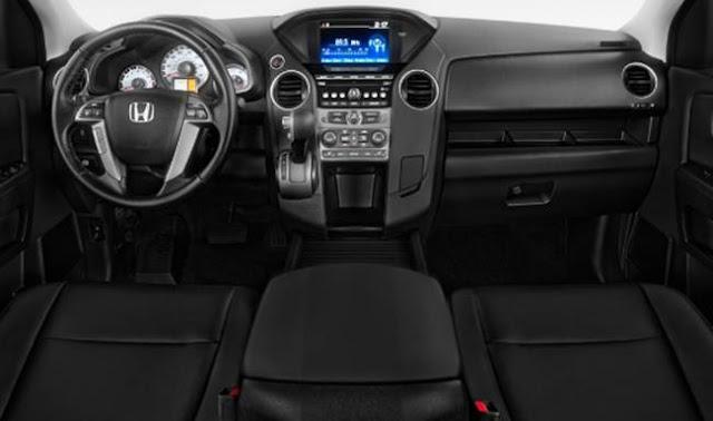 2019 Honda Pilot Changes, Release, Price