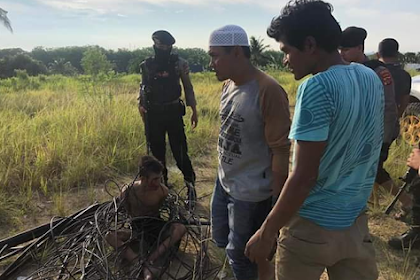 Pancuri Kabel Ban Tamat Sikula, Beukah Muka Jitakat Le Warga