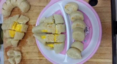 Resep Pempek Nasi Panggang Bebas Gluten