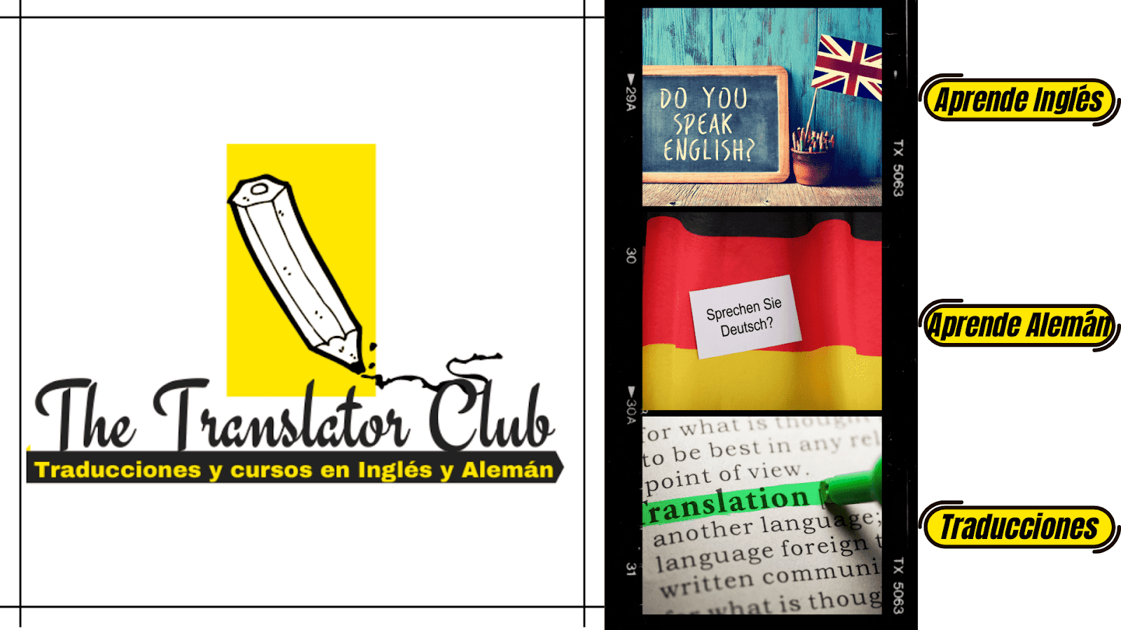 The Translator Club