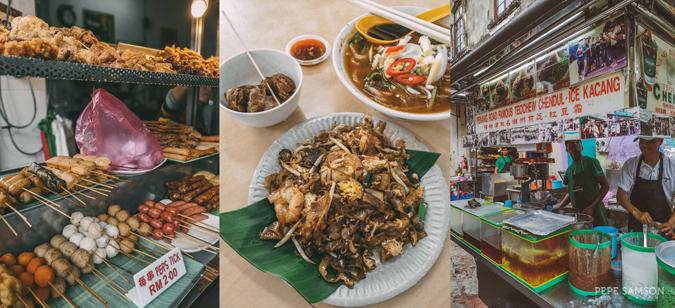 penang malaysia travel guide