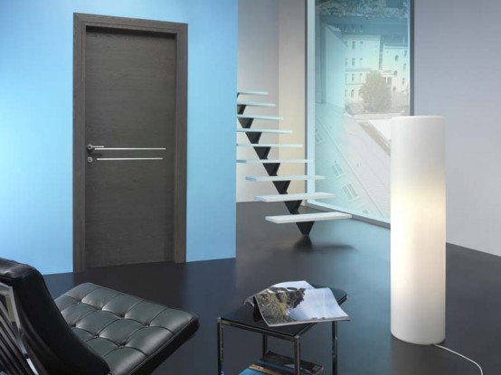 MODERN INTERIOR DOOR DESIGNS 2016