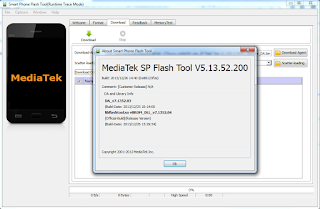 Download Mediatek SP Flash Tool 5.13.52.200