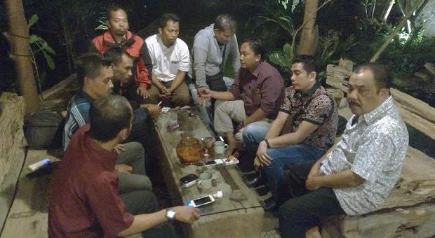 Gerakan Hejo, Gempita & THL TBPP, Masiv Tanam Jagung 50 Ribu Ha di Jabar