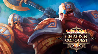 Warhammer: Chaos & Conquest Apk for Android Download