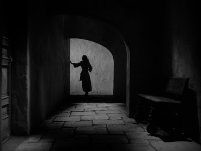 Secret Beyond the Door... (1947)