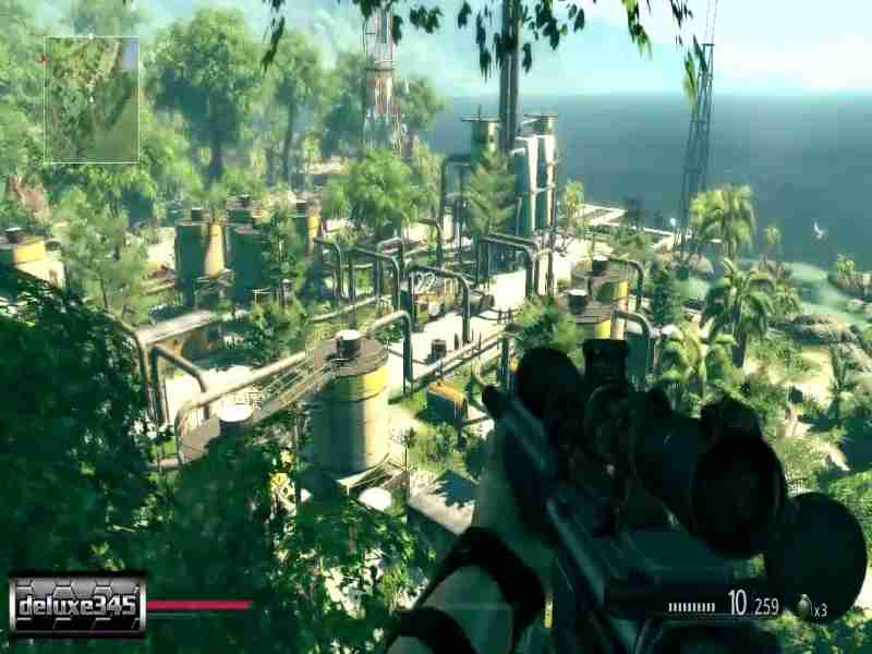 Sniper Ghost 3 Free Download