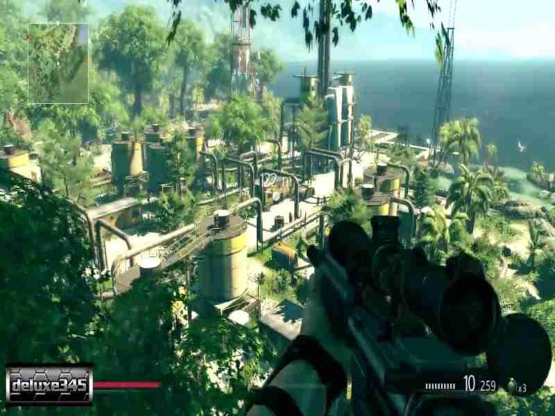 sniper ghost warrior download kickass