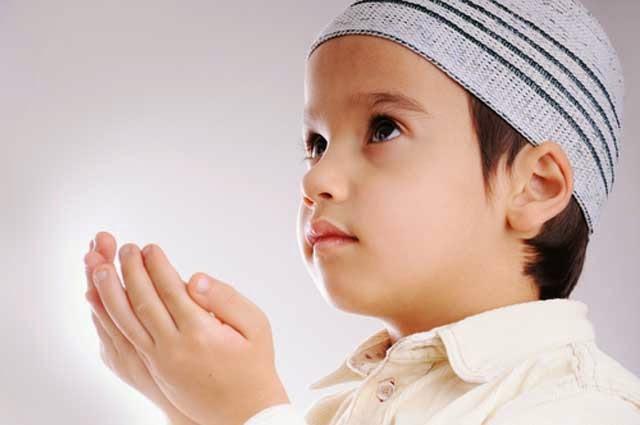 Benarkah Doa Anak yang Belum Baligh Mustajab? Simak Kisah Khalifah Umar Berikut