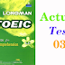 Listening LongMan New Real TOEIC Actual Test 03