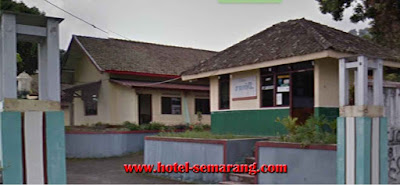 Hotel Dinnar Semarang Berlokasi Di Jalan Gintungan 16 RT 001 RW 04 Bandungan Kota Lokasi Ini Terbilang Sangat Strategis Yakni Berada