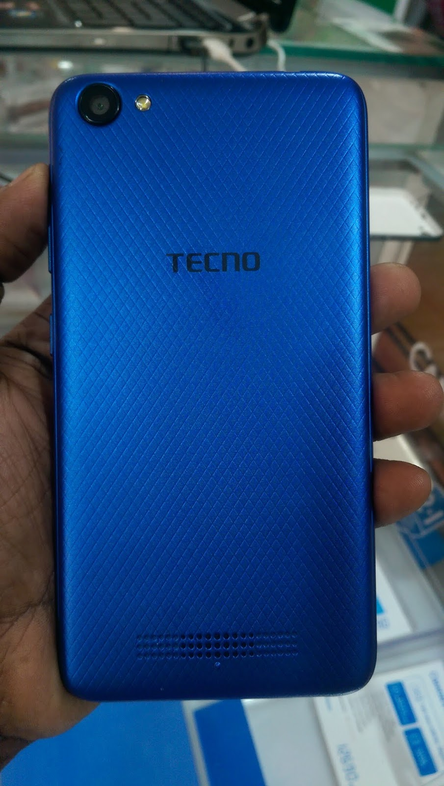 How To Install Stock Rom On Tecno Wx3 Wx3p Firmware File