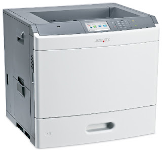 color accurate documents in addition to pix manufacture points Lexmark C792de Driver Download