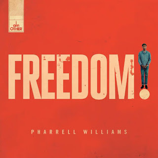 Pharrell Williams helps launch Apple Music with single 'Freedom'