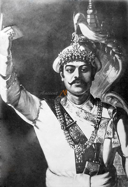 Prithivi Narayan Shah