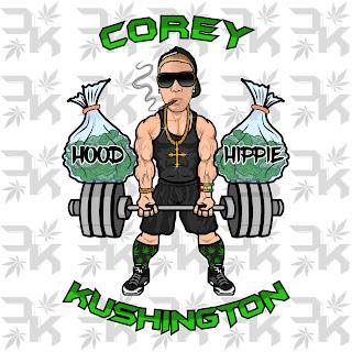 Track: Corey Kushington - Like Me