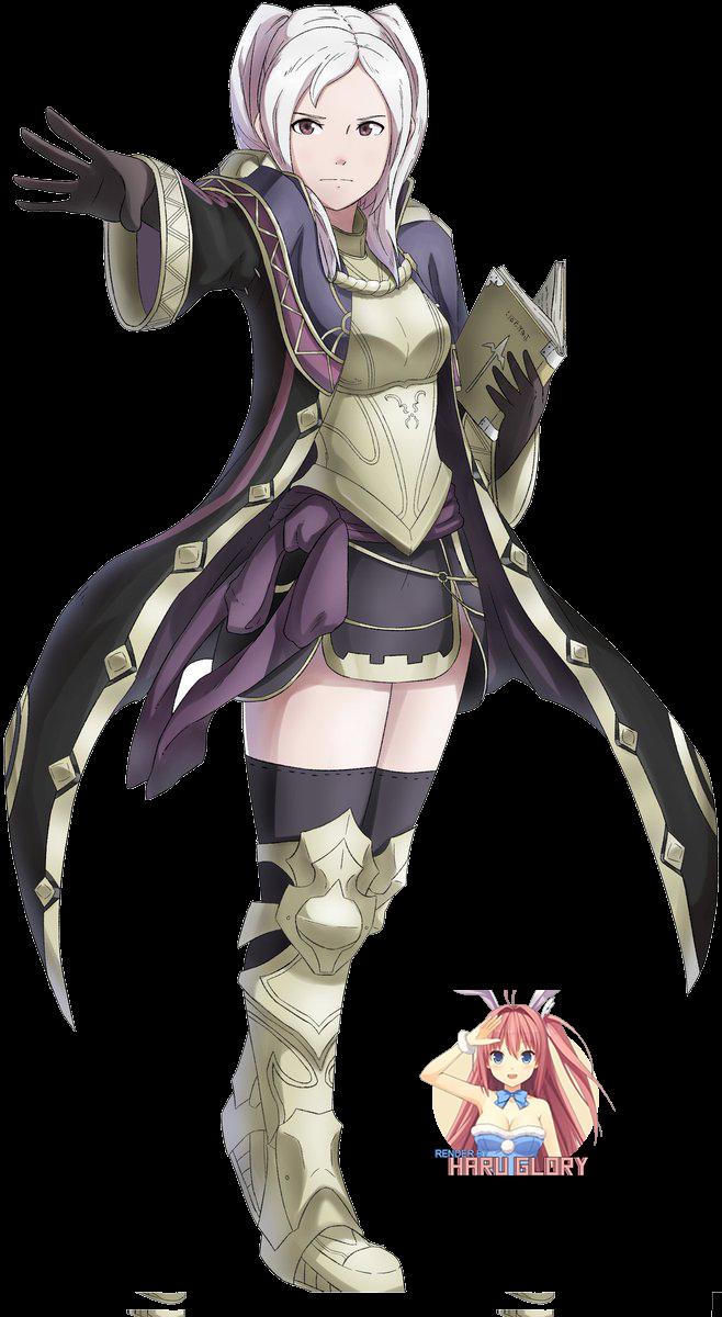 Female Robin 21