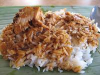 Nasi Dagang Khas Provinsi Kepulauan Riau (Kepri)