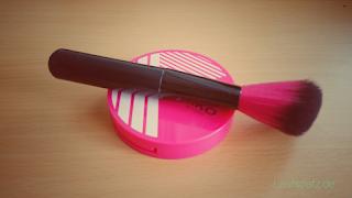 Frauenläufe pink Makeup