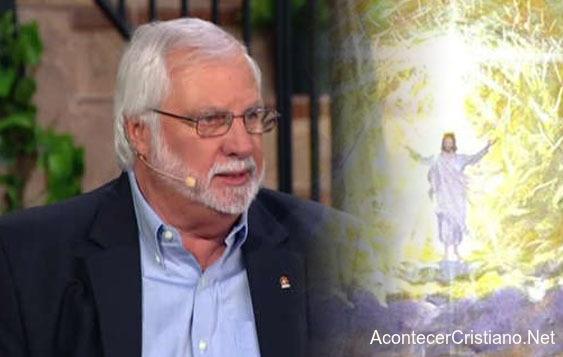 Pastor Rick Joyner y la Venida de Cristo