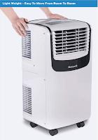 The Best Smallest Portable Air Conditioner 8000 BTU