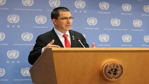 Venezuela denuncia las consecuencias de las sanciones unilaterales de EE.UU.