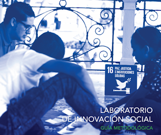 Descarga la Guía para un Laboratorio de Innovación Social