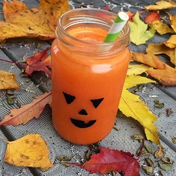 8. Carrot Juice