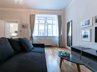 Welcome Piccolo new Addition to the ElegantVienna family of apartments